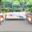 Product Image of Cream (SRN-1017) Outdoor / Indoor Area Rug