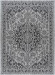 Product Image of Traditional / Oriental Black, Light Gray (VND-1403) Area Rug