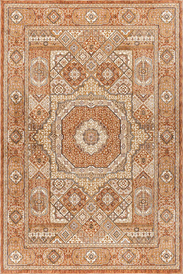 Spice (FVW-3122) Traditional / Oriental Area Rug