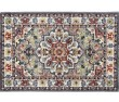 Product Image of Tan, Ivory (MLN-4101) Traditional / Oriental Area Rug