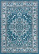 Product Image of Traditional / Oriental Blue (MLN-4106) Area Rug
