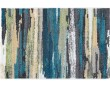 Product Image of Blue (MLN-4506) Abstract Area Rug