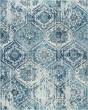 Product Image of Bohemian Blue (JSM4106) Area Rug