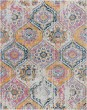 Product Image of Bohemian Pink (JSM4142) Area Rug
