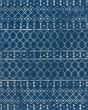 Product Image of Bohemian Navy (JSM4507) Area Rug
