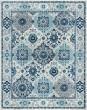 Product Image of Bohemian Blue, Cream, Grey (JSM4619) Area Rug