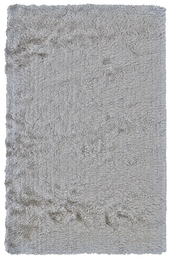 Platinum Solid Area Rug