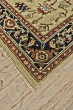 Product Image of Camel, Black Traditional / Oriental Area Rug