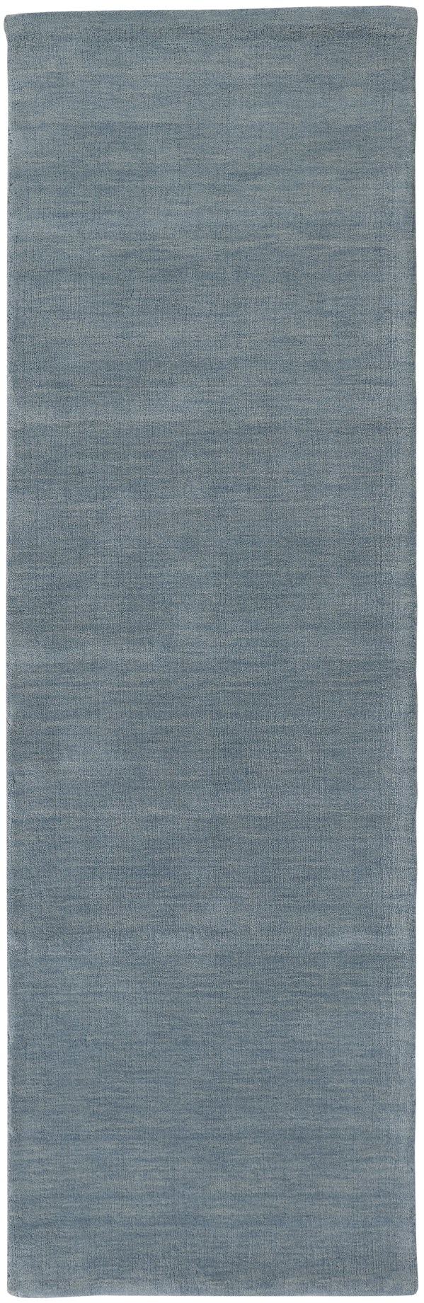 Blue Casual Area Rug