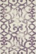 Product Image of Violet Transitional Area Rug