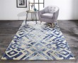 Product Image of Midnight Blue Transitional Area Rug