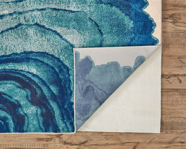 Atlantic Abstract Area Rug