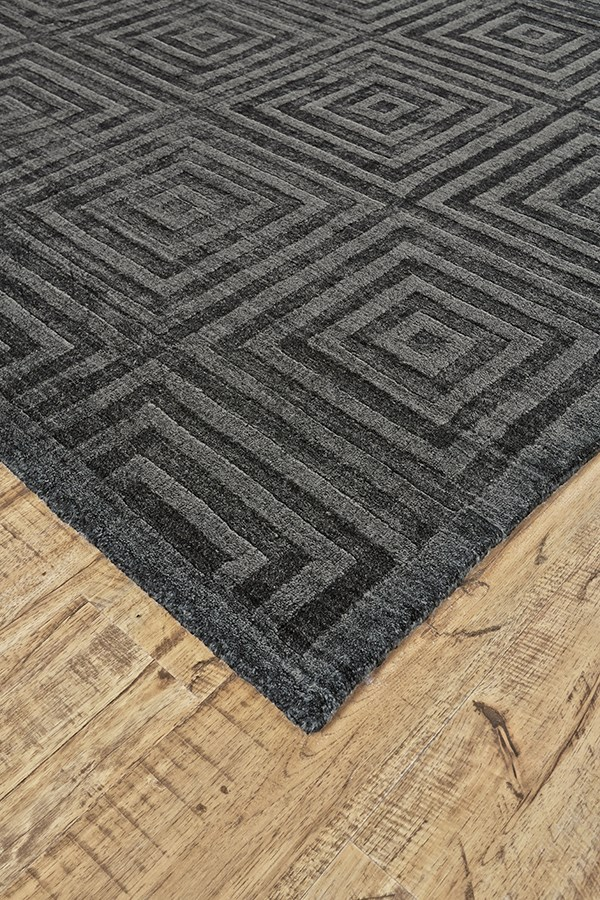 Storm Transitional Area Rug