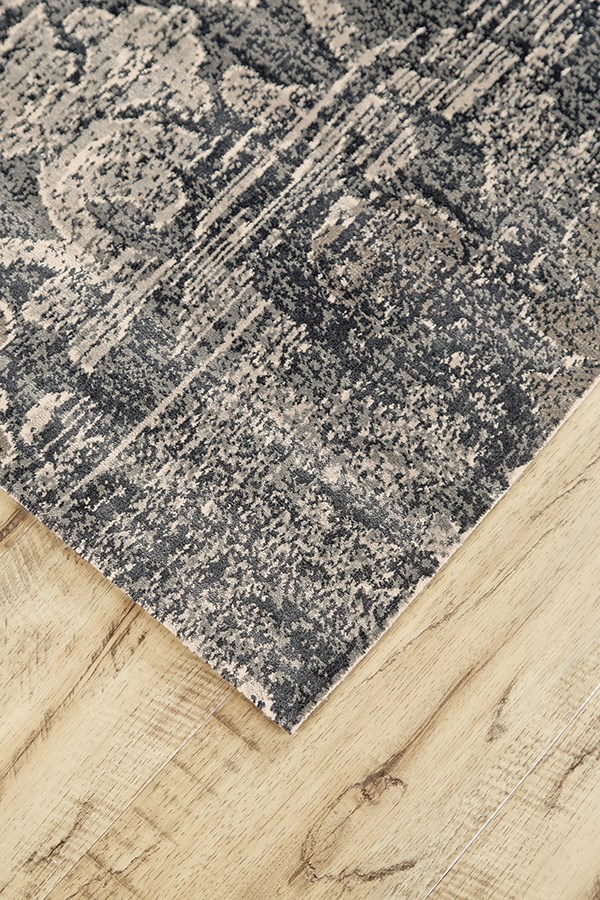 Granite Vintage / Overdyed Area Rug