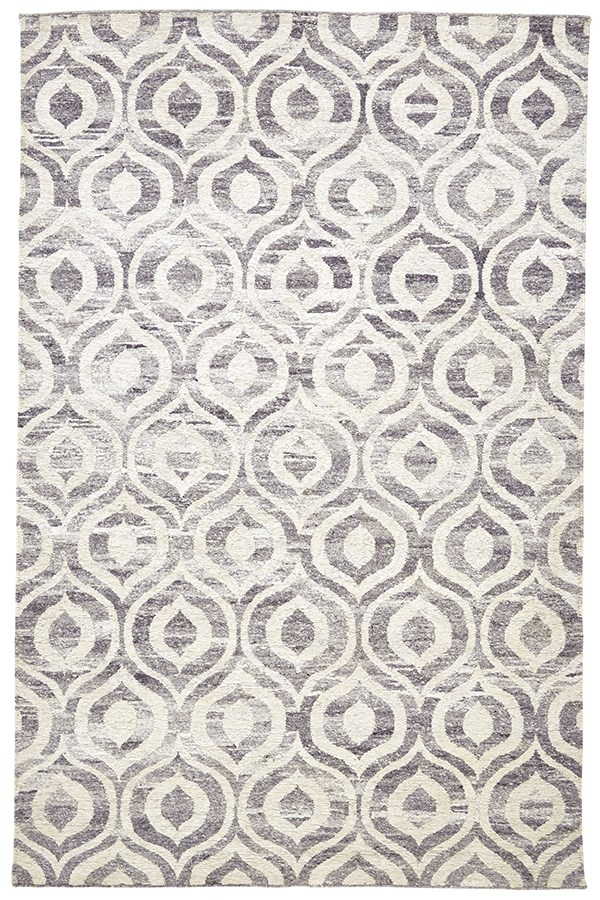 Loden Moroccan Area Rug