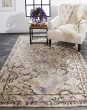 Product Image of Wisteria Floral / Botanical Area Rug