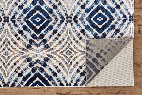 Dusk Contemporary / Modern Area Rug