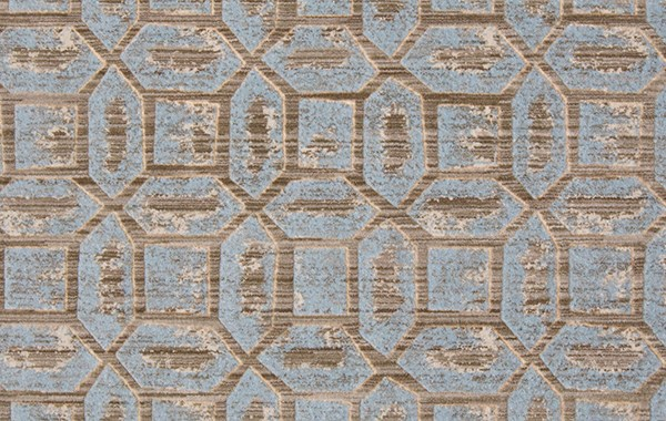 Ice Transitional Area Rug
