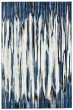 Product Image of Indigo Contemporary / Modern Area Rug
