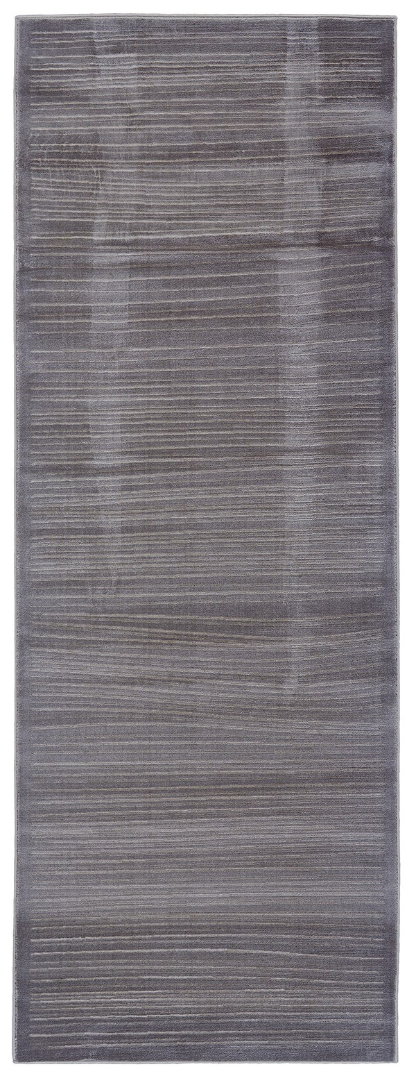Sterling, White  Casual Area Rug