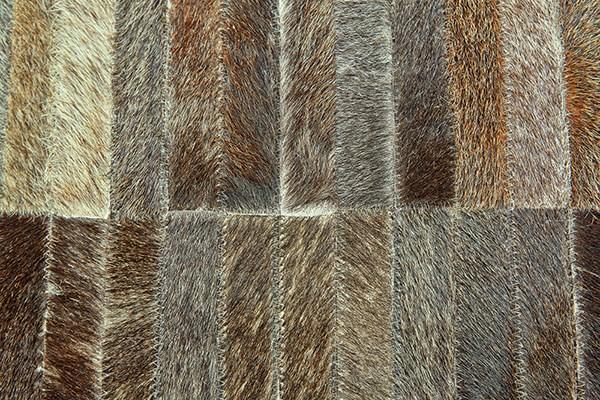 Granite Animals / Animal Skins Area Rug