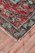 Product Image of Rust, Aqua Traditional / Oriental Area Rug