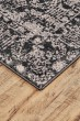 Product Image of Charcoal, Grey Traditional / Oriental Area Rug