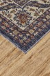 Product Image of Blue, Ivory Traditional / Oriental Area Rug