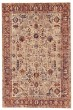 Product Image of Bohemian Cream, Brown Area Rug