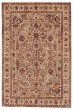 Product Image of Bohemian Cream, Rust Area Rug