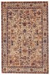 Product Image of Bohemian Taupe, Blue Area Rug