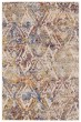 Product Image of Cream, Sienna Vintage / Overdyed Area Rug