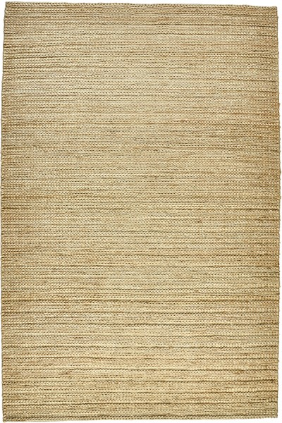 Ivory Casual Area Rug