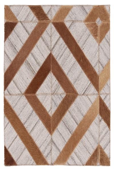 Sudan, Sand Geometric Area Rug