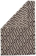 Product Image of Moroccan Black, White Area Rug