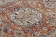 Product Image of Orange Traditional / Oriental Area Rug