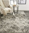 Product Image of Sand, Ivory Abstract Area Rug