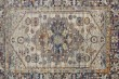 Product Image of Taupe, Blue, Brown Traditional / Oriental Area Rug