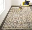 Product Image of Ivory, Taupe Vintage / Overdyed Area Rug