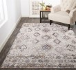 Product Image of Grey, Sand Transitional Area Rug