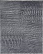Product Image of Grey Abstract Area Rug