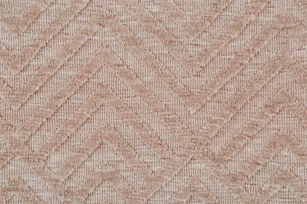 Blush Moroccan Area Rug