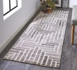 Product Image of Taupe, Natural Transitional Area Rug