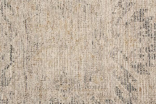 Sand Traditional / Oriental Area Rug