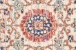 Product Image of Ivory, Rust Transitional Area Rug