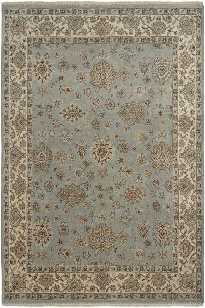 Moss, Ivory (CD-24GW) Traditional / Oriental Area Rug