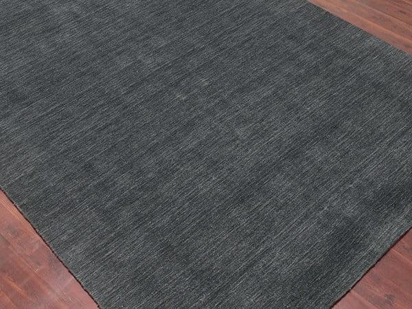 Dark Gray (ARZ-6) Casual Area Rug