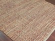 Product Image of Rust, Ivory (ZOL-4) Rustic / Farmhouse Area Rug