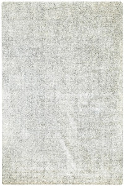 White (PUR-147) Contemporary / Modern Area Rug