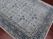 Product Image of Sky Blue Traditional / Oriental Area Rug